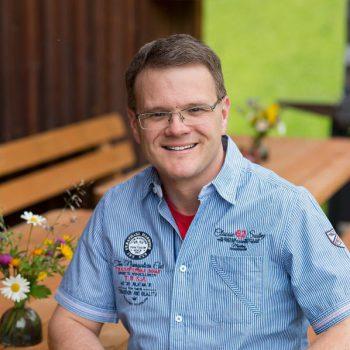 Inhaber Stefan Friedl